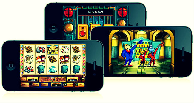 high roller casinos for iphone