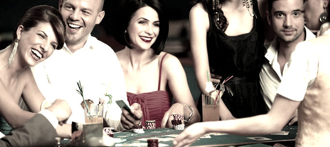 high roller casinos report
