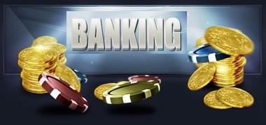 high roller casinos banking