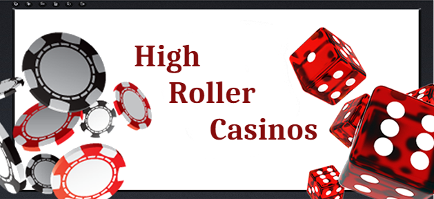 high roller casinos developers