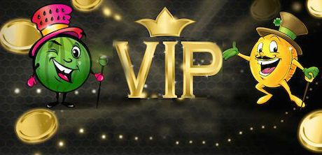 real money Canadian casino vip programs