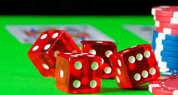 real money games in Canadian casino