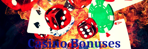 real money Canadian casino bonuses