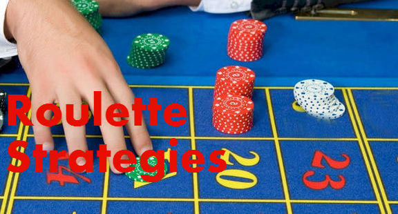 real money  casino roulette strategies for Canadians